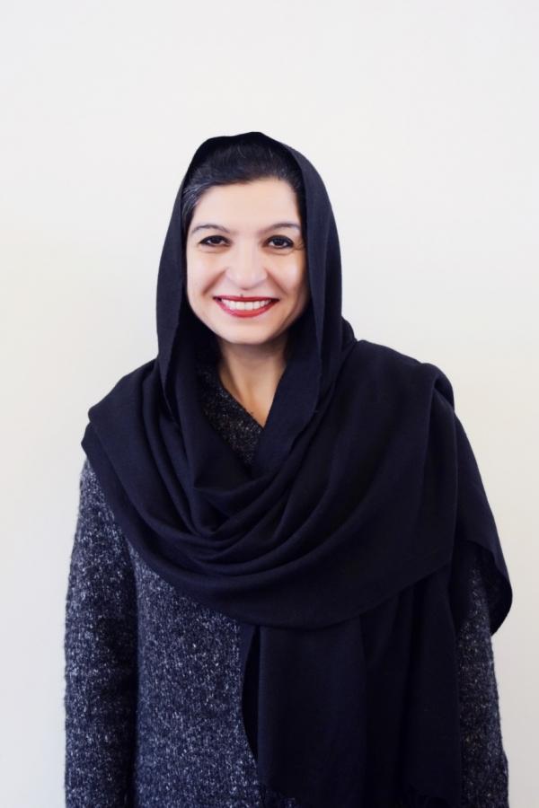 Ambreen Ishaq