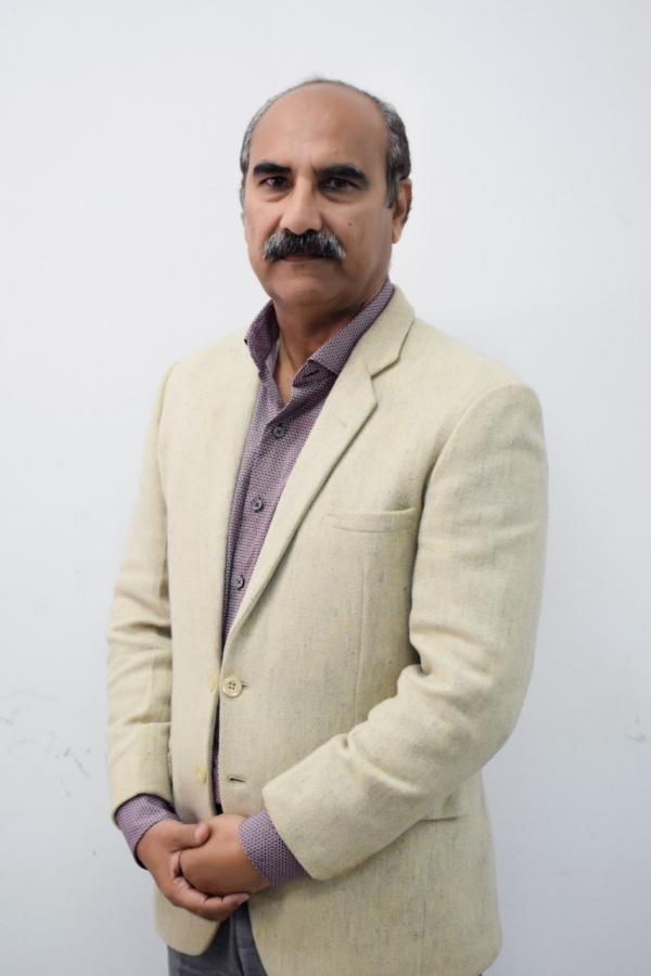 Major Najeeb Akbar